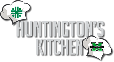 Huntington's Kitchen